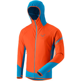 Dynafit Mezzalama 2 Polartec Alpha Jacket Men, dawn
